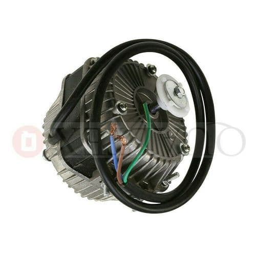 fits easy max cold  dairy cabinet  10W FAN MOTOR